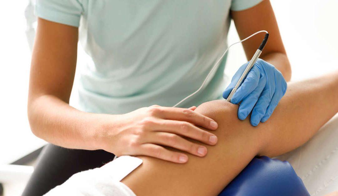¿Qué es la fisioterapia invasiva?